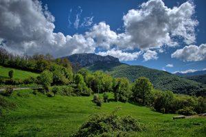 Rutas montaña palentina
